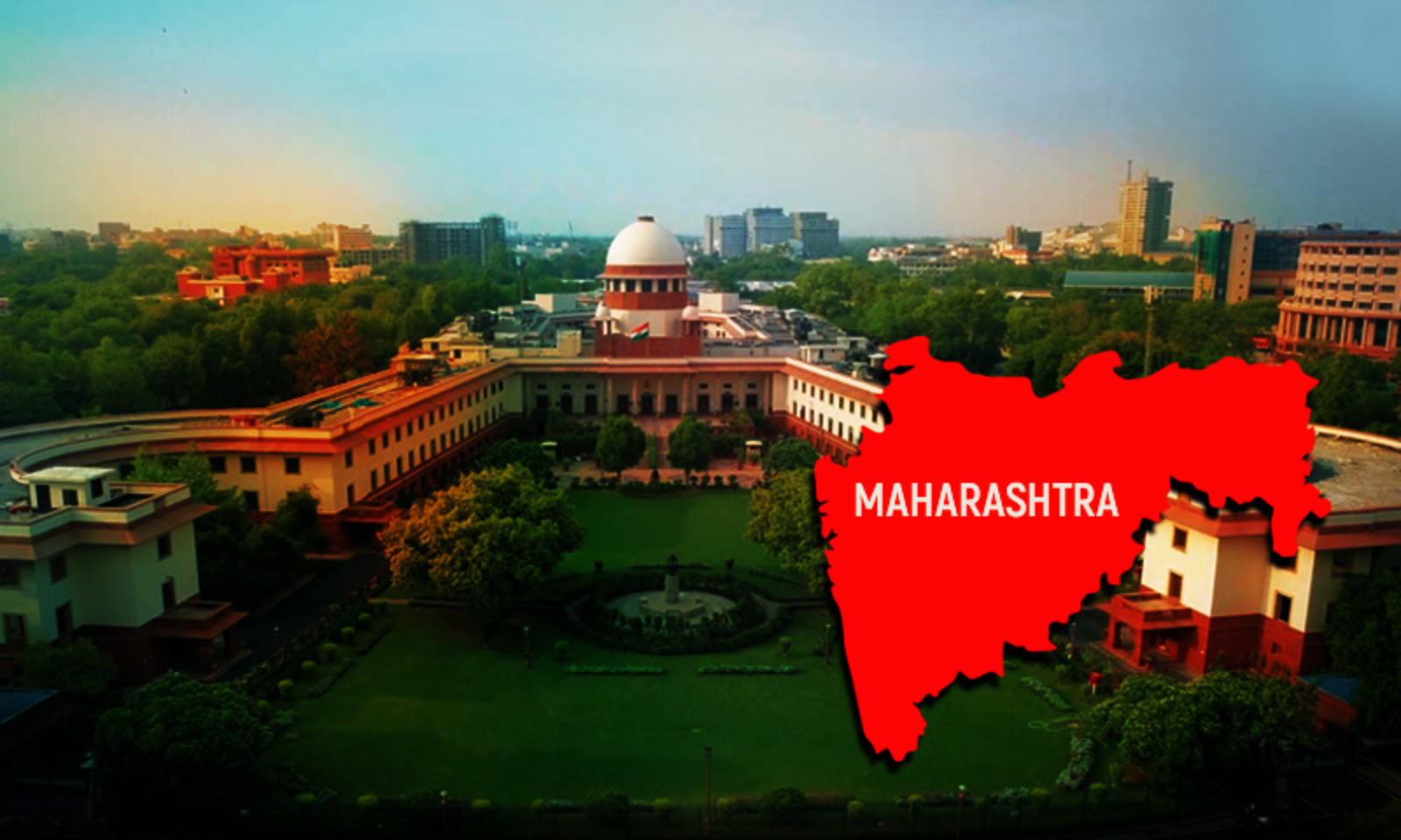 Collection Of OBC Information In Census 2021 Not Feasible : Centre Tells Supreme Court Opposing Maharashtras Plea